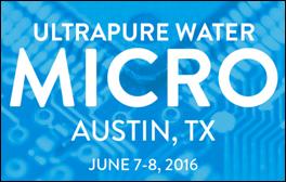 Ultrapure Water Micro