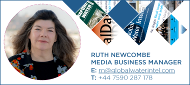 Ruth Newcombe - Media Business Manager